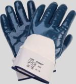 Nitrilhandschuhe blau - 3430