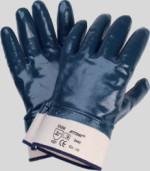 Nitrilhandschuhe blau - 3440