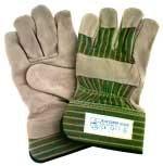 Rindspaltlederhandschuhe - 18 ASG