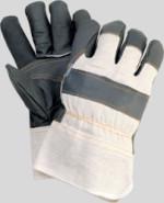 Mercedes-Polsterlederhandschuhe - 1410 S