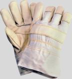 Mercedes-Polsterlederhandschuhe - 1410 H